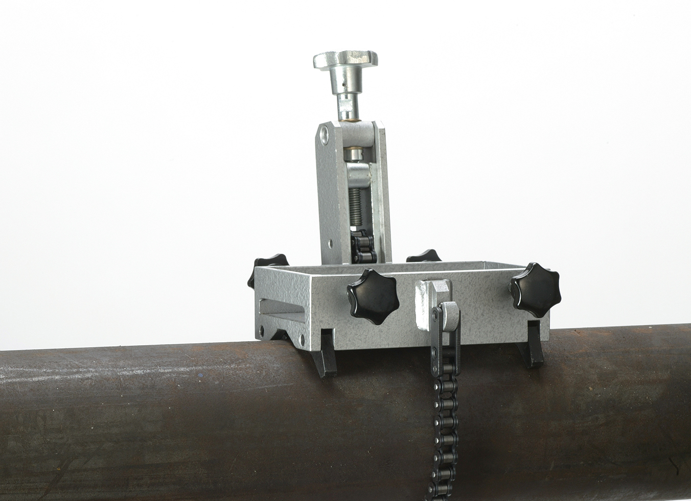 Pipe saddles supports u products piping tech