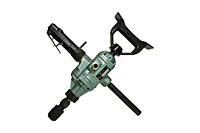 Model-2-1903-0010-Woodboring-drill