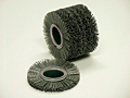 PTX Bristle Wheel
